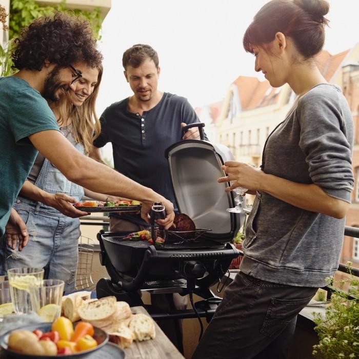"""Come usare Barbecue Weber: tutti i segreti per diventare un vero """"serial griller""""!"""
