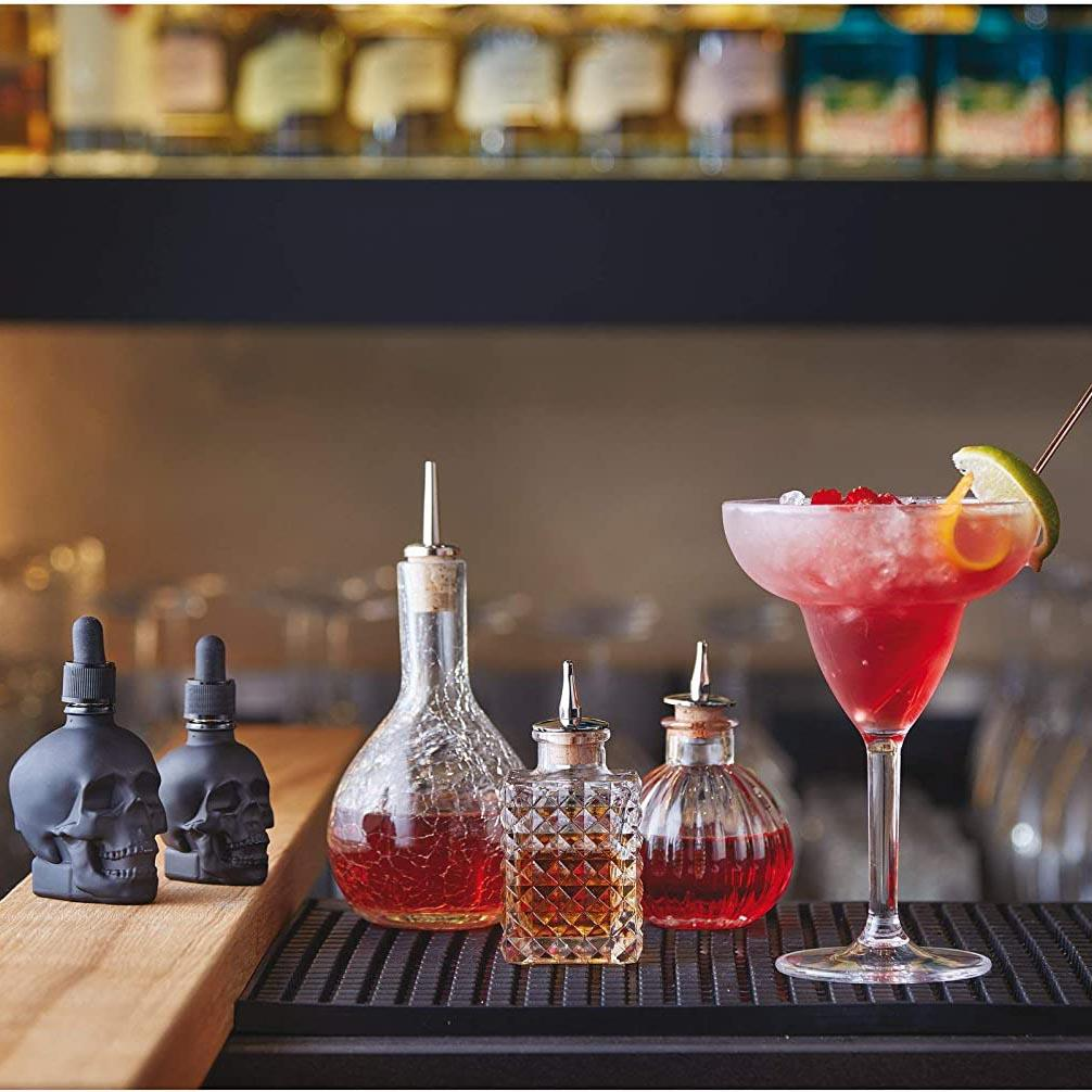 Attrezzature da barman: con Paderno crei capolavori da bere