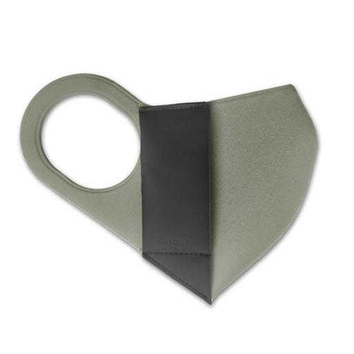 Active Mask - MILITARY GREEN Taglia L