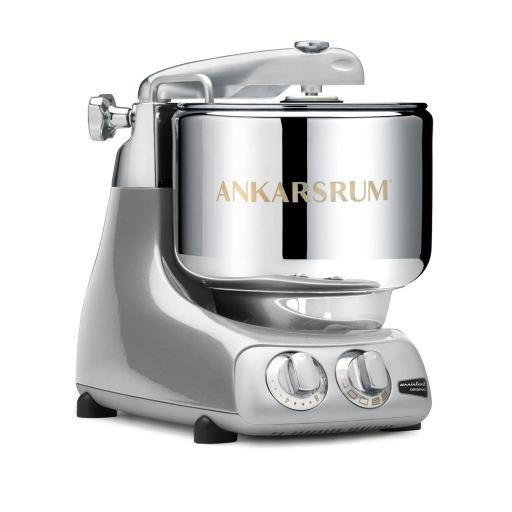 Ankarsrum - AKM6230 Kitchen Silver