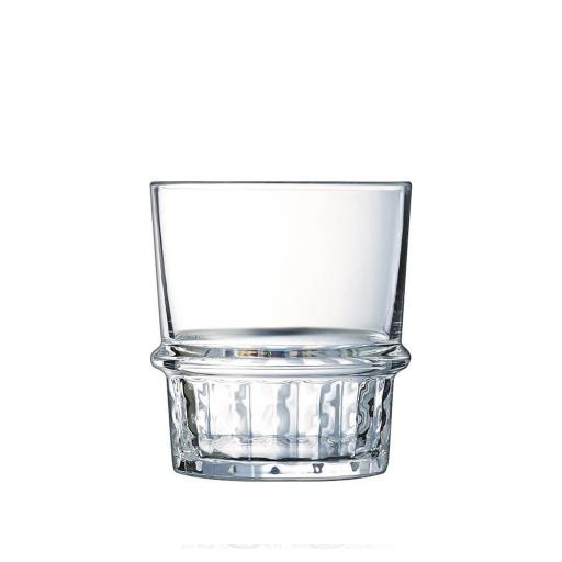 New York - Bicchiere Cocktail 6 pz - 38cl