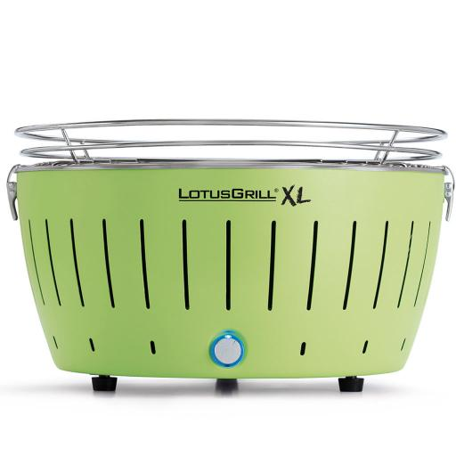LotusGrill - XL Verde