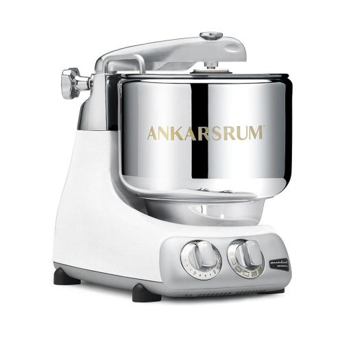 Ankarsrum - AKM6230 Kitchen Mineral White