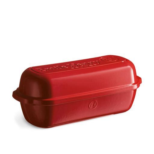 Stampo pane di campagna - Rosso