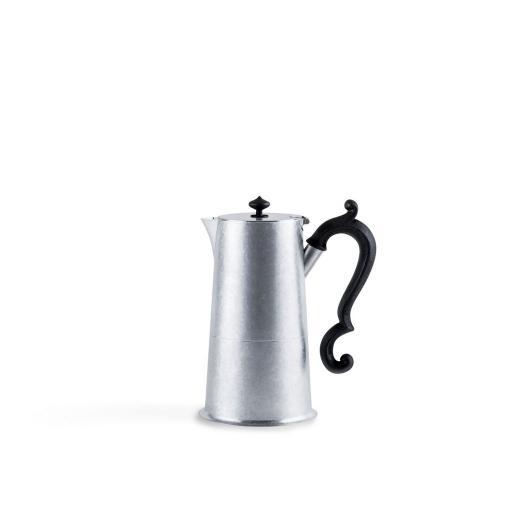 LADY ANNE CAFFETTIERA - Alluminio