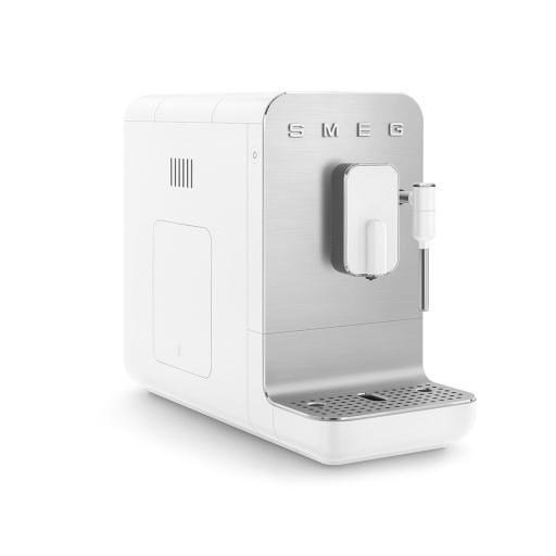 Macchina da Caffè Espresso 50's Style - Bianco