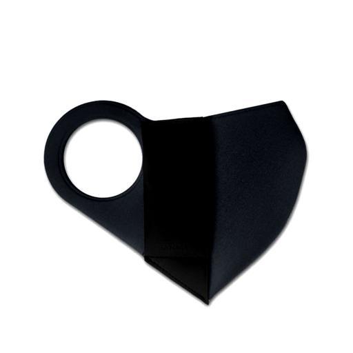 Active Mask - BLACK Taglia M