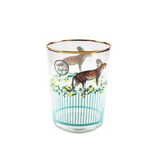 Bicchiere bibita cl 55 - Ghepardo