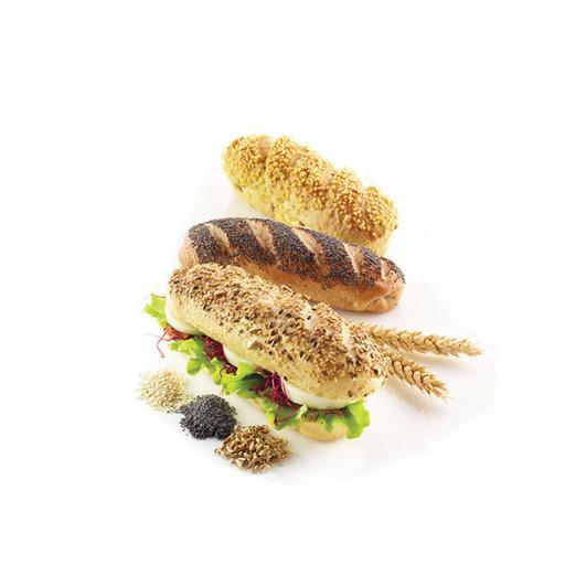 Stampo - Mini Baguette Bread