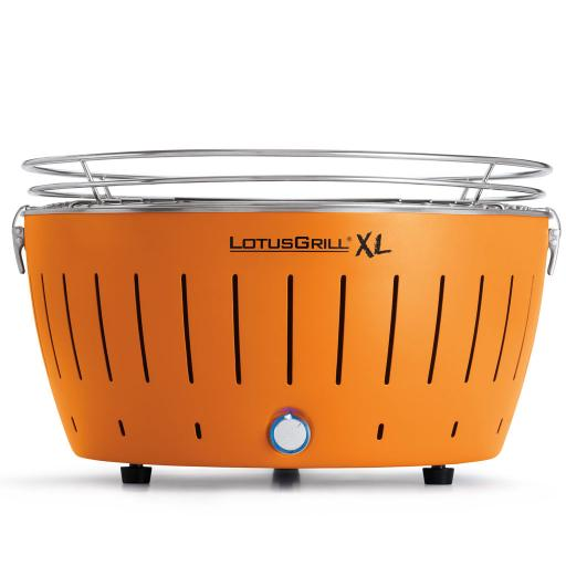 LotusGrill - XL Arancione