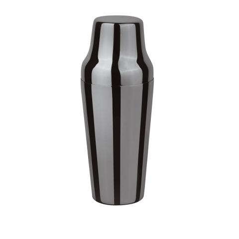 Shaker calabrese black