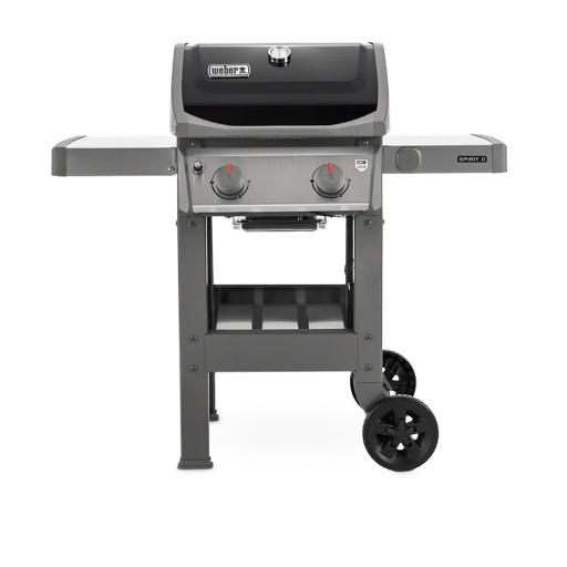 Spirit II E-210 GBS - BARBECUE A GAS