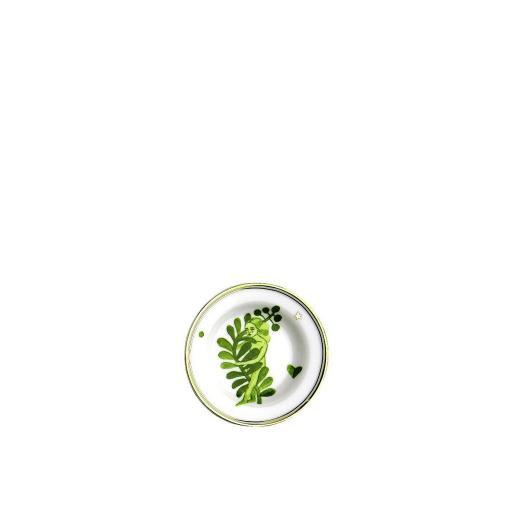 Piattino Micro Donna Tralcio cm 9,5 -  La Tavola Scomposta