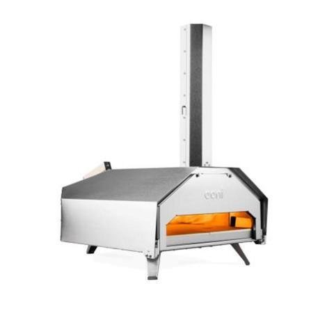 Forno multicarburante portatile per pizza Ooni Pro
