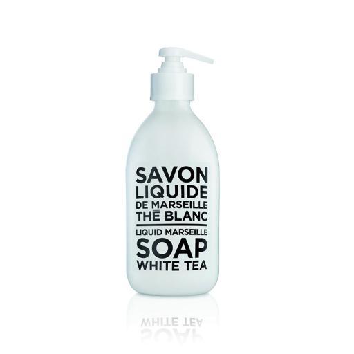 SAPONE LIQUIDO WHITE TEA 500ml