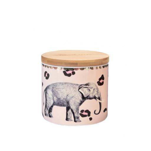 Barattolo Piccolo - Elefante
