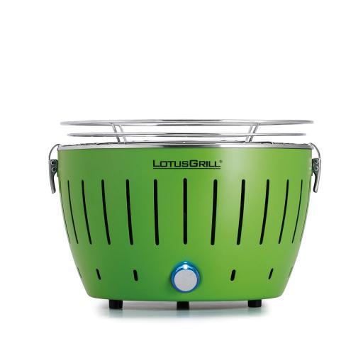 LotusGrill - Standard Verde