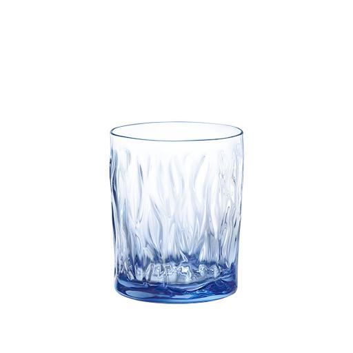 Bicchiere Acqua 6pz - Wind BLU