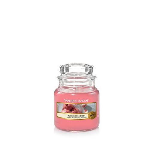 Roseberry Sorbet - Giara Piccola