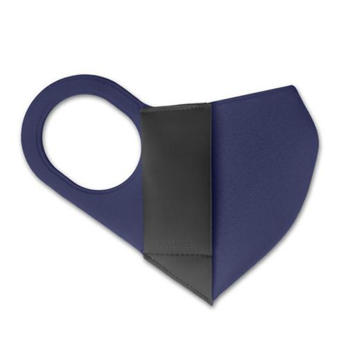 Active Mask - NAVY BLUE Taglia L