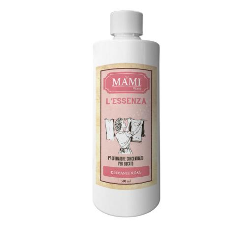 Profumatore per Bucato - Essenza DIAMANTE ROSA 500ml