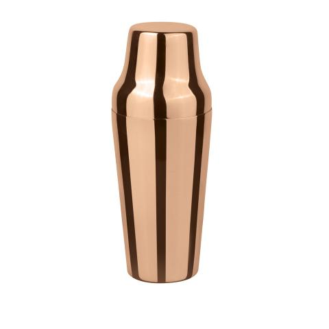 Shaker calabrese black copper