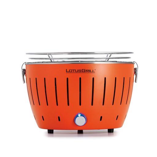LotusGrill - Standard Arancione