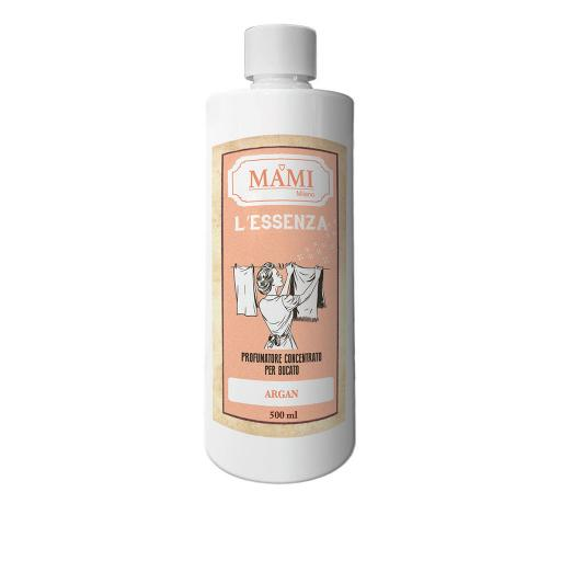 Profumatore per Bucato - Essenza ARGAN 500ml