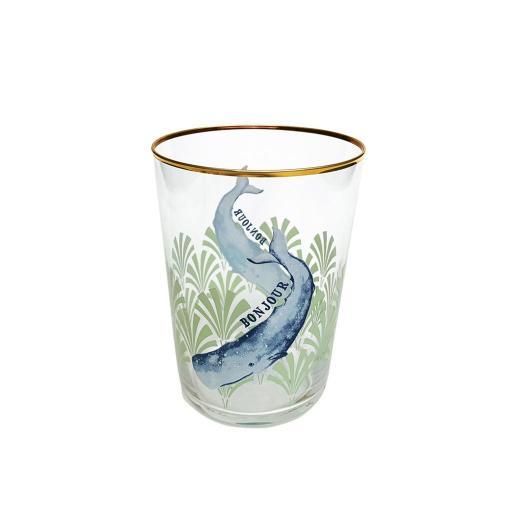 Bicchiere bibita cl 55 - Whale