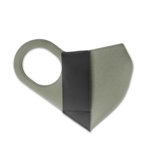 Active Mask - MILITARY GREEN Taglia M
