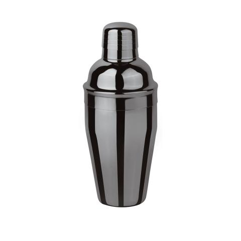 Long Drink shaker black