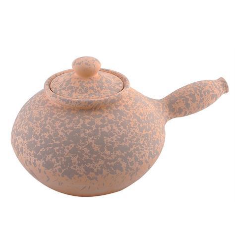 Patatiera e castagnera in ceramica
