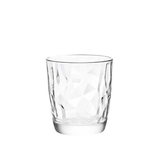 Bicchiere Acqua 6pz - Diamond TRASPARENTE