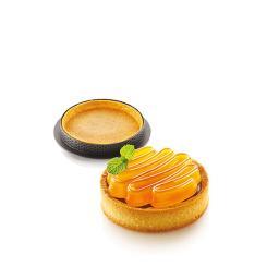 Stampo - Kit Tarte Ring Honoré 80mm