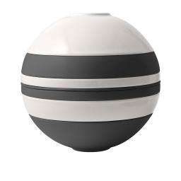la boule black & white